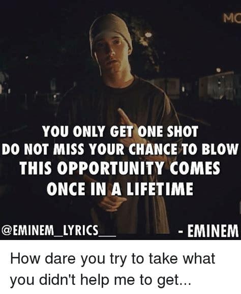 eminem one shot lyrics 25 best memes about eminem lyrics eminem lyrics memes