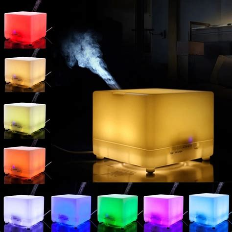 home decor product home decor gifts essential oil diffuser humidifier ls