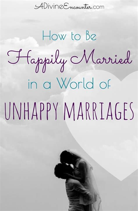 Unhappy marriage quizzes
