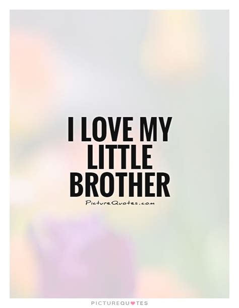 I Love My Brother Meme - best 25 brother quotes ideas on pinterest baby brother