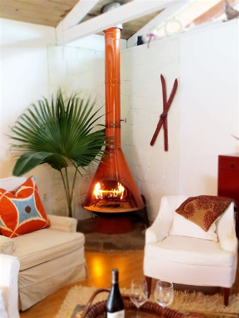 images  malm fireplace  pinterest electric fireplaces mid century  retro