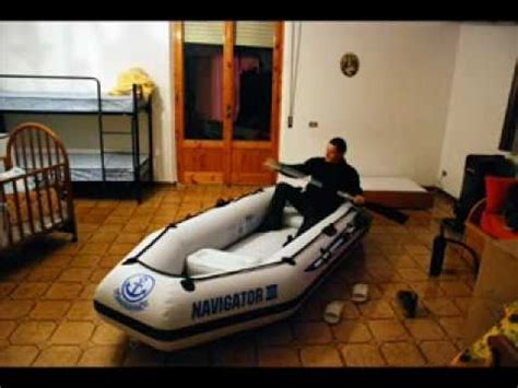 rubberboot navigator 3 navigator iii flv youtube
