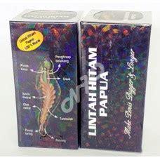 Terlaris Minyak Lintah Hitam Papua Asli Pembesar Mr P minyak lintah hitam papua grosir kosmetik herbal