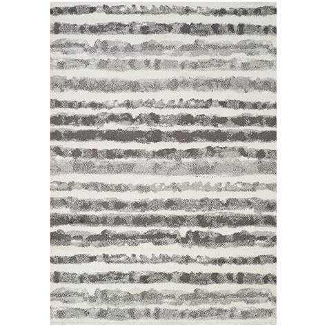 Gray Area Rug 5x8 City Furniture Focus Gray 5x8 Area Rug