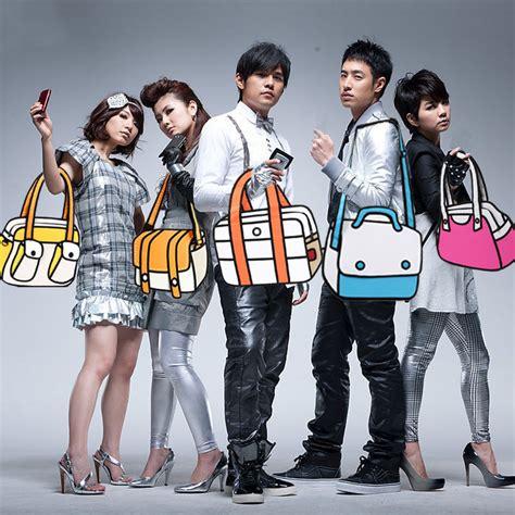 Bag 3d kawaii clothing bolso 3d bag wh237