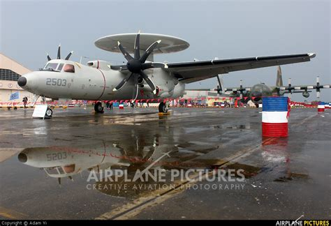 Air 2 Di Taiwan 2503 taiwan air grumman e 2c hawkeye at chiayi photo id 233192 airplane pictures net