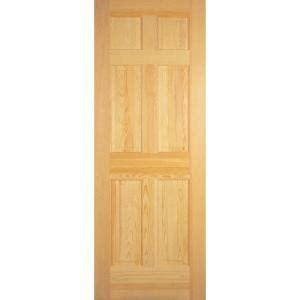 interior door prices home depot builder s choice 30 in x 80 in 6 panel solid jcsandershomes com builder s choice 24 in x 80 in 6 panel clear pine