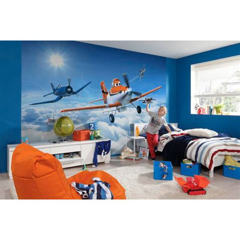disney planes wall mural komar disney planes above the clouds wall mural 8 465