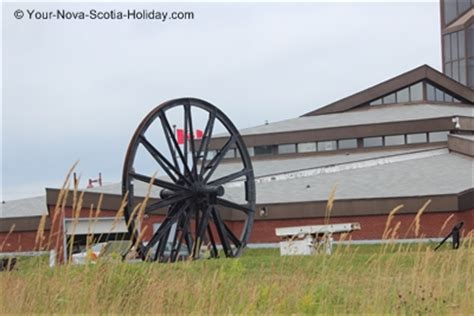 Glace Bay Miners Museum Essay by Miners Museum In Glace Bay Is A Must See For Your Visit To Cape Breton