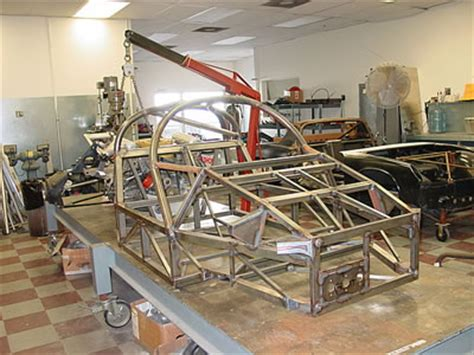 design space frame chassis spaceframe chassis
