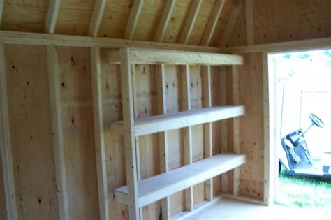 Custom Shelfs by Pictures For Cliffe Self Storage And Mini Barns In