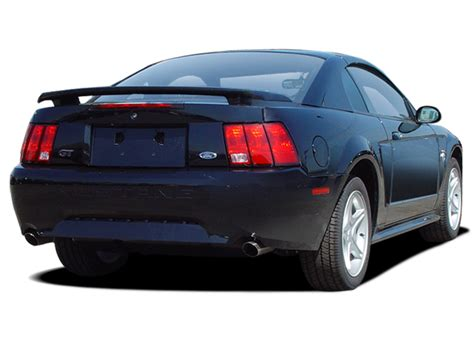 2004 ford mustang 40th anniversary edition specs automobile magazine ford mustang 40th anniversary edition
