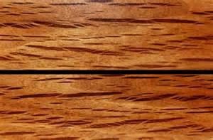 figured australian river oak wood knife scales
