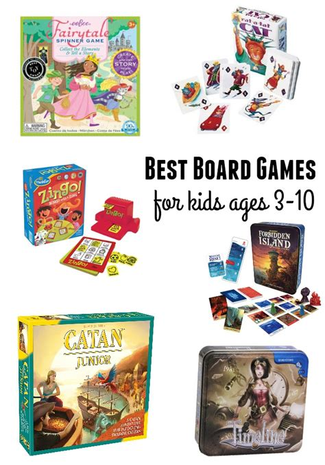 best board gift guide best board for ages 3 10
