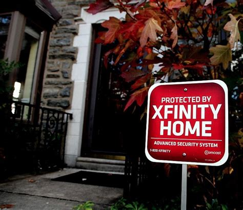 xfinity home tour comcast executive s of things