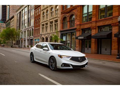 2020 acura tlx for sale 2020 acura tlx prices reviews and pictures u s news