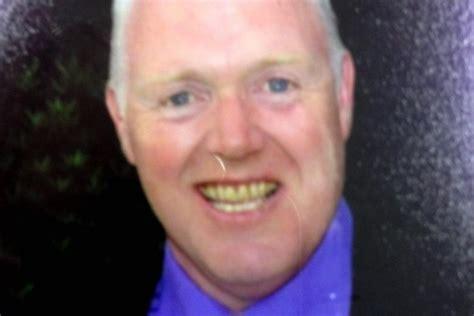 David Black Shooting 46 Year Old Arrested Over Murder Of Ni Prison   david black shooting 46 year old arrested over murder of