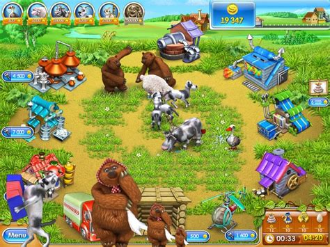 free full version download farm games farm frenzy 3 russian roulette download and play on pc