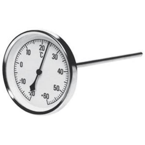 Termometer Digital Aspal concrete thermometer 200mm