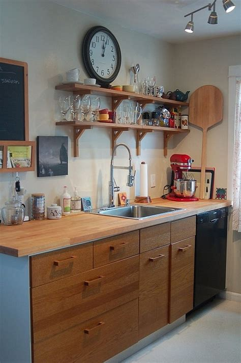 best low cost kitchen cabinets creative kitchen counter top design disguises low cost