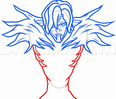 death note rem drawing how to draw rem from death note step by step anime
