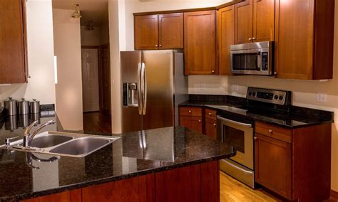 Refurbishing Kitchen Cabinet Doors 7 Steps To Refinishing Your Kitchen Cabinets Overstock