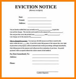 13 samples of eviction notice hostess resume