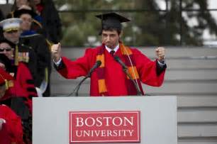 Boston Univsity 2018 Mba by Archives 2013 187 Commencement 2018 Boston