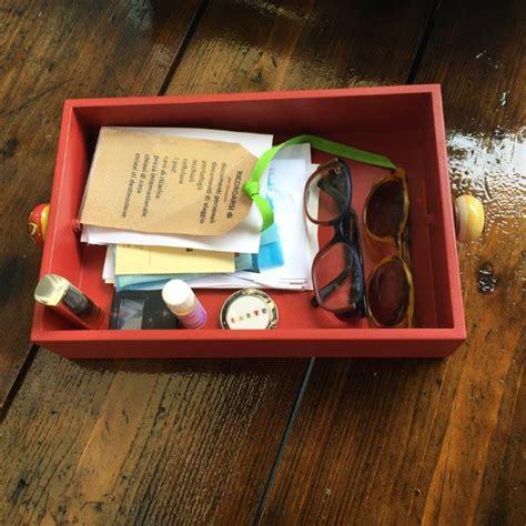 come fare un cassetto come trasformare un cassetto in un vassoio soluzioni di casa