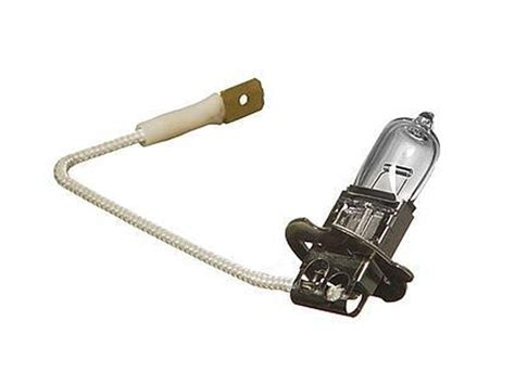 audi tt stuff oem fog light bulb h3 55w tt mk1 oem