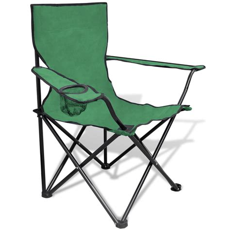 Outdoor Folding Chairs by Folding Chair Set 2 Pcs Cing Outdoor Chairs With Bag