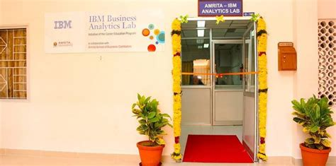 Mba B School In Coimbatore by Amrita School Of Business Coimbatore Offers Mba In
