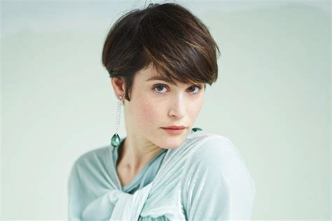 Home Design Events Uk by Gemma Arterton On Therapy Sacrifice And Changing The