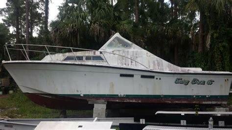 gone free cabin cruiser naples fl free boat - Free Boats Naples Fl