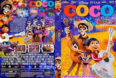 film coco indonesia coco dvd cover cover addict dvd covers and labels