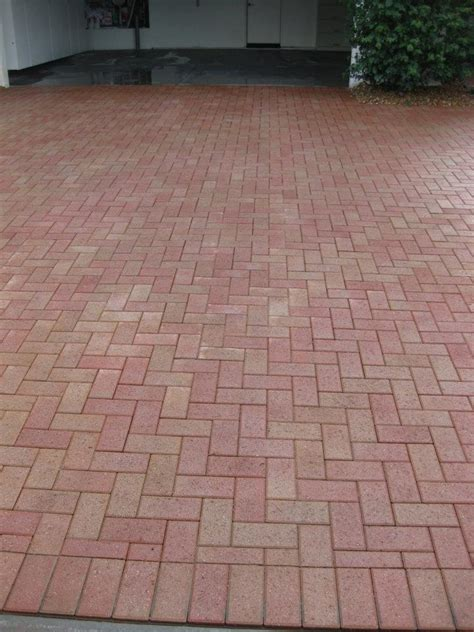 Eco Friendly Patio Pavers by Paver Cleaning Sealing Eco Friendly Power Washing