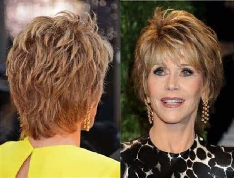 short thin hair for round face 30yr old hairstyles for women over 50 with fine hair haircuts