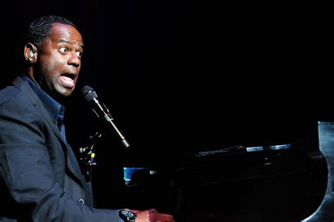 Brian Mcknight New Single by Brian Mcknight Hits New Career Low With 2nd Song