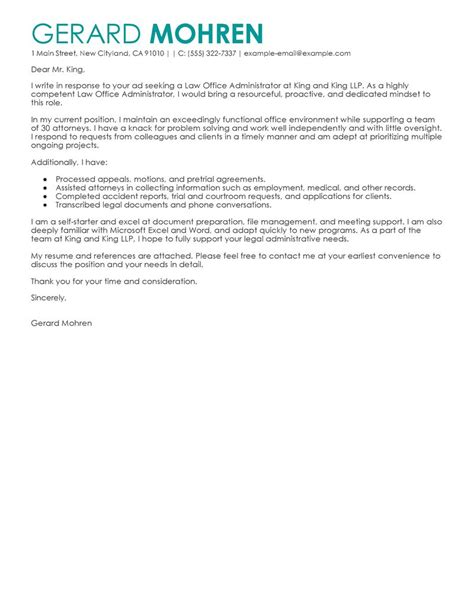 healthcare cover letter doc 8001035 healthcare administration cover letter