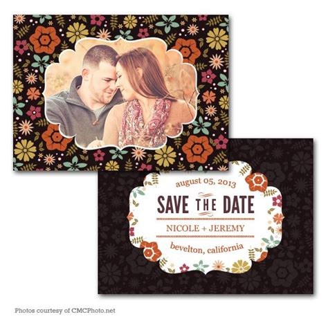 Save The Date Card Templates For Photographers by 11 Best Save The Date Card Templates Images On