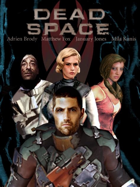 dead space 1991 movie dead space movie poster by peyote coyote on deviantart