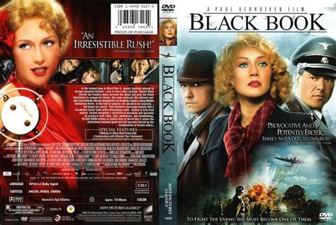 Blackbook Search Black Book Dvd Scanned Covers 368black Book R1 Dvd Covers