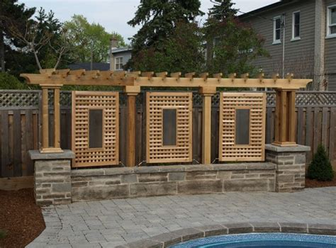 deck with privacy privacy screens 187 not just decks