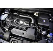 Photography By Volvo Cars Na 2010 S40 T5 Engine