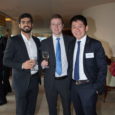 Mba In Hong Kong Without Work Experience by Mvision Mvision Hosts The Business School Mba