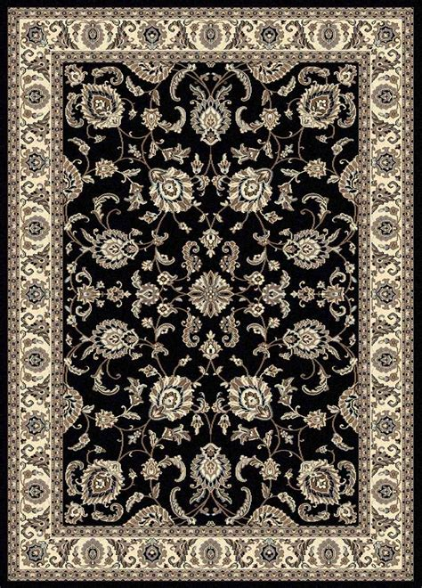 black and rug black and white rug rugs ideas