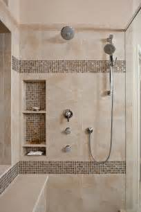 25 best ideas about shower niche on master