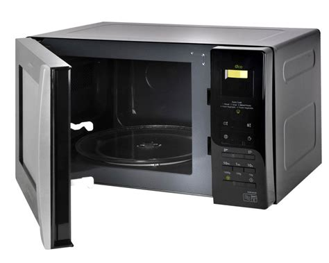daewoo touch eco microwave oven