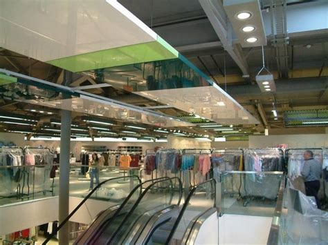 Modular Ceiling Systems Modular Ceiling Panels