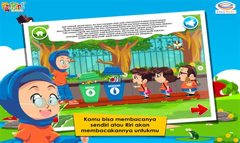 Ensiklopedia Anak Bekas Library Of Learning In The Wate Anak Bebas Sah Apk Android Education